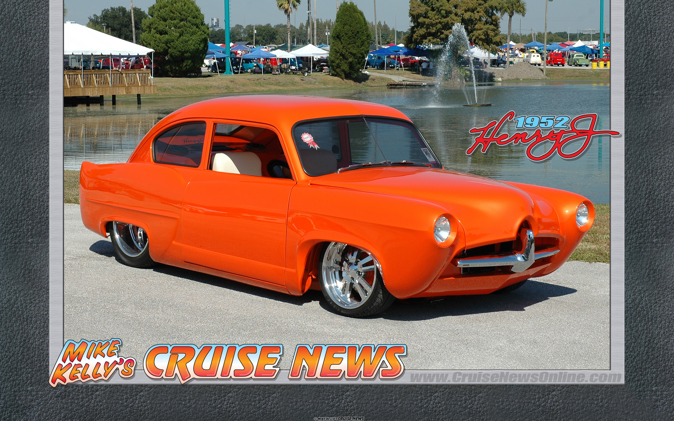Special Items Mike Kellys Cruise News 1955 Ford F100 Pro Street 2560x1600 Widescreen