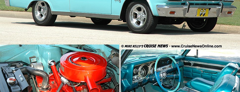 Steve marbais 1966 amc marlin steve marbais 1966 amc marlin from volume 18 issue 203 publicscrutiny Gallery