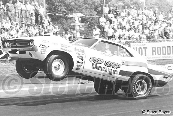 ENCORE - MOUNTAIN MOTOR PRO STOCK RACING'S EARLY YEARS ...