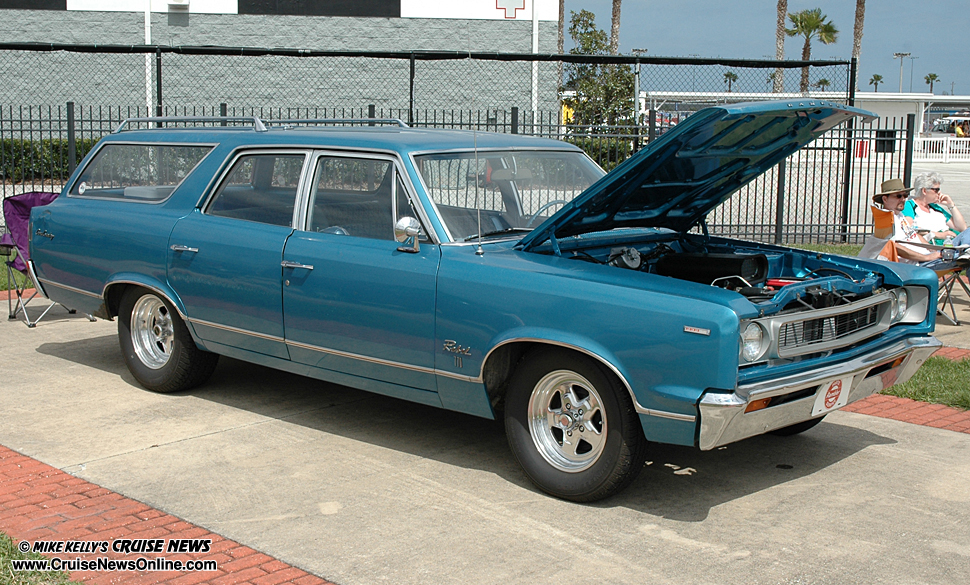 1970 amc station wagon for sale