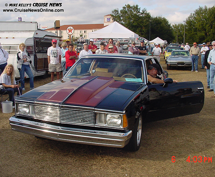 Th Annual Toys For Kids Car Show At Don Garlits Museum December - Don garlits museum car show